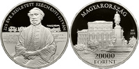 20 000 Forint 2016 Ungarn - Hungary - Magy...