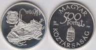 500 Forint SUPERPREIS ! 1994 Ungarn - Hung...