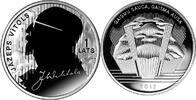 1 Lats EURO Box 2013 Lettland - Latvija - ...