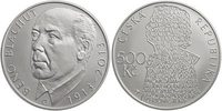 500 Kronen 2013 Tschechien - Czech Republic - Ceská Republika 100th bir... 40,00 EUR  +  10,00 EUR shipping
