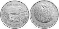 500 Kronen 2014 Tschechien - Czech Republic - Ceská Republika 100th bir... 54,00 EUR  Excl. 10,00 EUR Verzending