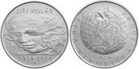 500 Kronen 2014 Tschechien - Czech Republic - Ceská Republika 100th bir... 42,00 EUR  +  10,00 EUR shipping