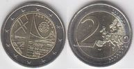 2-EURO 2016 Portugal Bridge 25th April unzirkuliert  4,00 EUR  Excl. 10,00 EUR Verzending