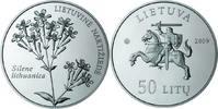 50 Litu 2009 Litauen - Lietuva - Lithuania 50 litas Coin featuring Lith... 55,00 EUR  +  10,00 EUR shipping