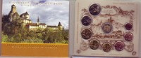 3,88 EUR 2009 Slowakei SLOVAKIA First Original Coin Set from Kremnica M... 22,00 EUR  Excl. 10,00 EUR Verzending