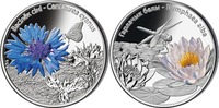 2 x 10 Rubel 2012 Belarus - Weissrussland Commemorative coin The White ... 89,00 EUR  +  10,00 EUR shipping