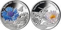 2 x 10 Rubel 2012 Belarus - Weissrussland ...