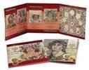 3,88 EUR Kursmünzensatz 2011 Zypern - Cyprus Mosaiks von Paphos- Kursmü... 39,00 EUR  Excl. 10,00 EUR Verzending