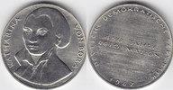 1967 Deutschland DDR Medaille 450 Jahre R...
