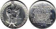 1967 Deutschland Luthermedaille auf 450 J...