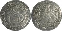 1/2 Taler 1626 Saalfe Sachsen-Coburg Johan...