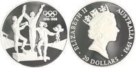 20 Dollar 1993 Australien Olympische Spiel...