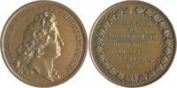 Bronzemedaille 1847 Frankreich Louis Phili...