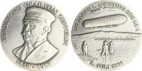 Medaille 2000 Luftfahrt 100 Jahre 1. Aufst...