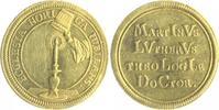 Dukat 1717 Nürnberg - Stadt a.d. Reformati...