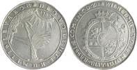 Reichstaler 1630 Kassel Hessen-Kassel Wilhelm V. der Beständige 1627-1637 f.vz, kl.Pr.schw.