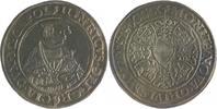 Taler 1540 Mecklenburg - Schwerin Heinrich V. 1503-1552 ss+