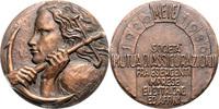 Bronzemedaille 1980 Italien a. 60 Jahre Ve...