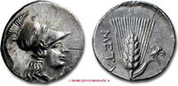 Half Shekel 215-207 b.C Lucania / Lukanien...