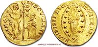 ZECCHINO / GOLD DUCAT 1789-1797 Venezia / ...