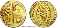 ZECCHINO / GOLD DUCAT 1779-1789 Venezia / ...