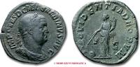 Sestertius / Sesterz 238 A.D. Roman Empire...