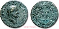 Sestertius / Sesterz 68 A.D. Roman Empire ...