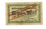 1 Million Mark, 1923, Königsberg in Ostpreussen,  III-IV,  56,00 EUR50,40 EUR  +  7,00 EUR shipping