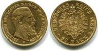 20 Mark 1888A Preußen, Friedrich  III.1888...