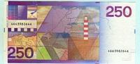 250 Gulden 1985(1986) Niederlande,  I