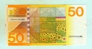50 Gulden 1982 Niederlande,  I