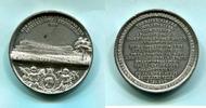 Zn.Medaille 1851 Großbritannien/London, Au...