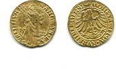 Goldgulden 1622 Nürnberg-Stadt,  f.vz  1225,00 EUR  +  17,00 EUR shipping