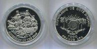 1000 CFA Francs 2013 Elfenbeinküste/Ivory ...