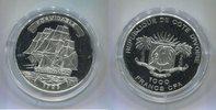 1000 CFA Francs 2011 Elfenbeinküste/Ivory ...
