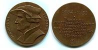 Br.Medaille (1984) DDR, Huldrych Zwingli 1...