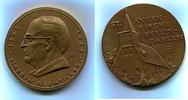 Br.Medaille (1984) DDR, Martin Niemöller 1...