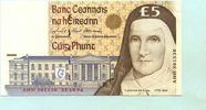 5 Pounds 1996 Irland,  I-