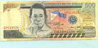 500 Pilipinas 1998 Philippinen  III