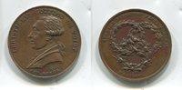 Br.Medaille 1816 Sachsen-Weimar-Eisenach, ...