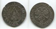 Taler zu 32 Schilling 1623 Stralsund, mit Titel Ferdinands II., vz  3950,00 EUR free shipping