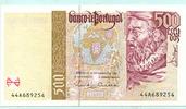 500 Escudos 11.09.1997 Portugal,  Unc  7,50 EUR  +  7,00 EUR shipping