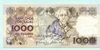 1000 Escudos 06.02.1992 Portugal,  III  19,50 EUR  +  7,00 EUR shipping
