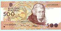 500 Escudos 18.03.1993 Portugal,  I-II  15,00 EUR  +  7,00 EUR shipping