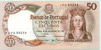 50 Escudos 28.02.1964 Portugal,  I-II  14,00 EUR  +  7,00 EUR shipping