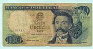 100 Escudos 30.11.1965 Portugal,  stark gebraucht  3,00 EUR  +  7,00 EUR shipping