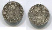 Ag.Medaille 1914 I.Weltkrieg auf den Sieg ...