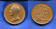 Br.-Medaille, 1834, Deutschland/Preussen, Carl Friedrich Heinrich Graf ... 135,50 EUR  +  7,00 EUR shipping