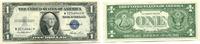 1 Dollar 1935E USA,  Unc