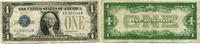 1 Dollar 1928 USA,  III